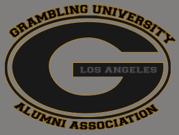 Grambling University Alumni Association Los Angeles Chapter
