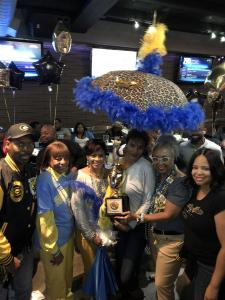 Bayou Classic Watch Party 2018